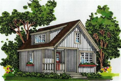 small cottage plans with loft small house plans small cabin plans with loft and porch