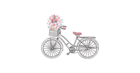 city bicycle illustration  vector  png