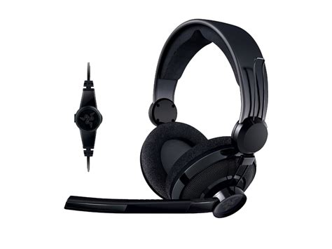 Headphone Razer Carcharias razer carcharias gaming headset expert gaming headset for xbox 360 pc razer europe