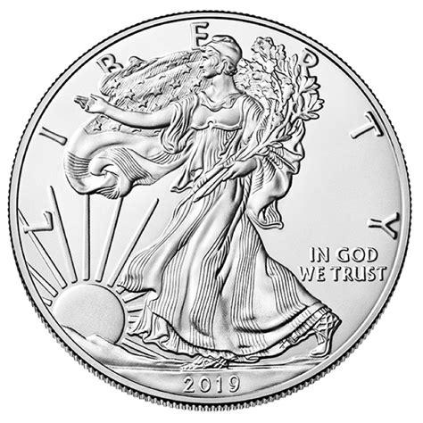 1 oz silver american eagle coin 1 oz american silver eagle coin 2019 buy at