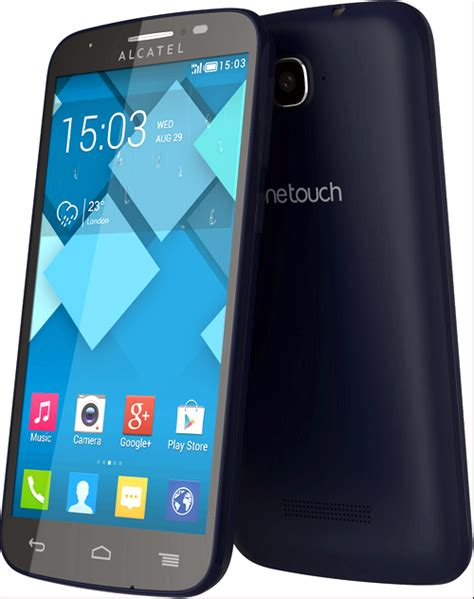 Hp Alcatel Onetouch Conquest how to root alcatel onetouch conquest guideroot