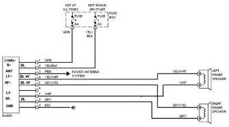 radio wiring diagram volvo forums volvo enthusiasts forum