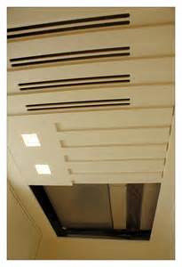 fan coil a soffitto nascondere i fan coil fsdstudio