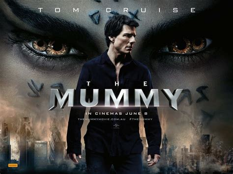 the mummy giveaway snag yourselves passes to the premiere of the