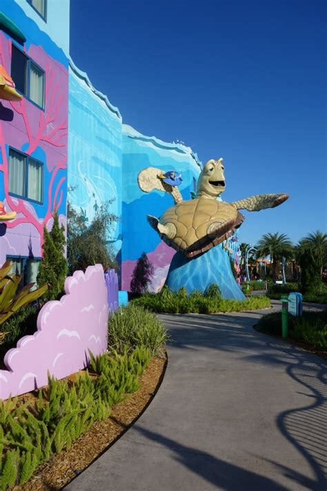 review disney s art of animation resort review the family suites at disney s art of animation resort