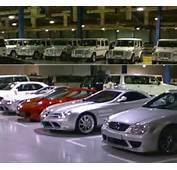 All Fun Here The Garage Of Sultan Brunei