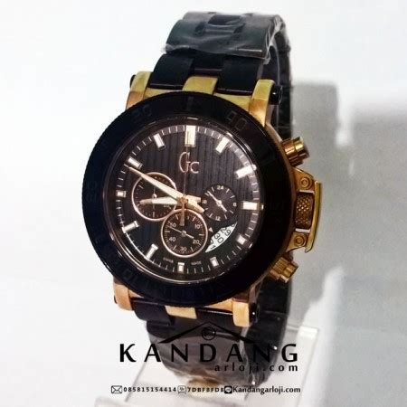 Jam Tangan Gc Guess Limited jual guess collection pria x95005g5s kw