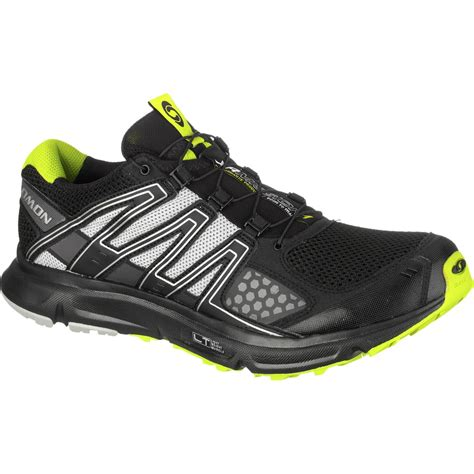 salomon xr mission trail running shoes s salomon xr mission trail running shoe s ebay