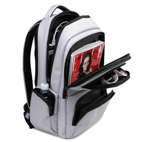 Asterluna Tas Ransel Laptop Backpack Pria Wanita Raincover 330009 H tigernu tas ransel laptop travel 17 inch t b3140 black jakartanotebook