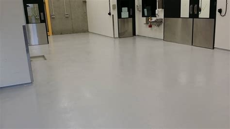 Factory Floor paint ? we are the NZ professional concrete