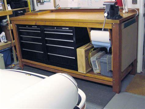 best garage workbench work bench best work benches design gallery