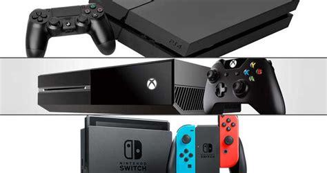 quale console comprare quale console comprare playstation xbox o nintendo