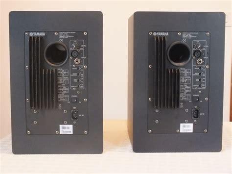 Speaker Yamaha Hs 80 yamaha hs80m image 1003272 audiofanzine