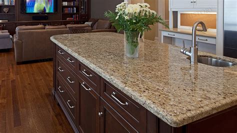 Ornamental Granite Countertops by Giallo Ornamental Granite Countertops