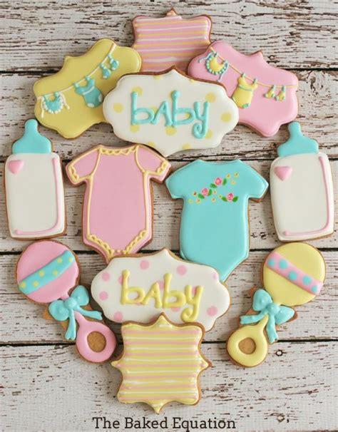 decorar galletas para un baby shower galletas decoradas para baby shower comidas