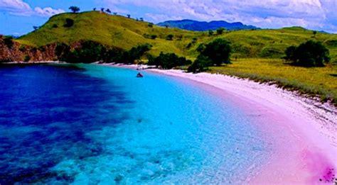 objek wisata pantai  lombok  sekitarnya