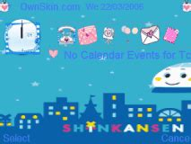 nokia c2 gif themes shinkansen sanrio mobile themes for nokia e5 00