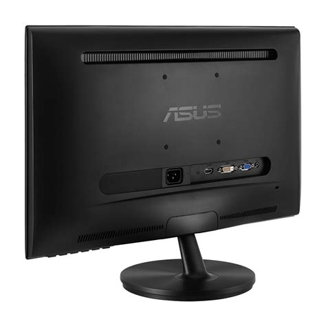 Monitor Led Asus 23 Vs 239hv asus vs239hv 23 inch ultra wide hd ips led monitor buy from shopclues