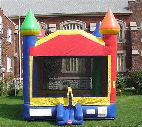 up bouncy house bounce house castles rentals