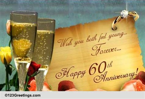 feel on your 60th anniversary free milestones ecards 123 greetings