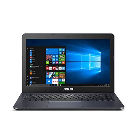 Laptop Asus Dual asus l402sa portable lightweight laptop pc intel dual processor 4gb ram 32gb flash