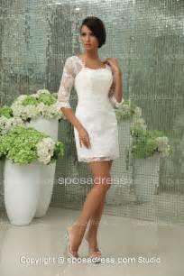 plus size tea length wedding dress uk gallery