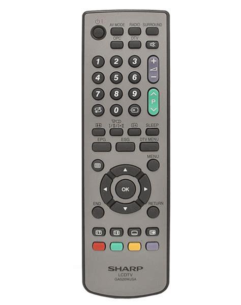 Remote Indovison Original 5 Sharp Fernbedienungen Emerx Eu