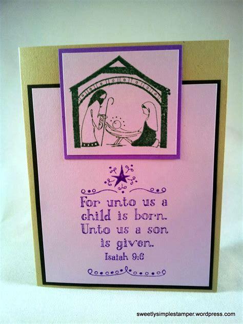Handmade Christian Cards - handmade religious cards