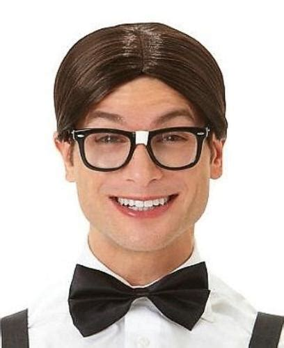 how to do nerd hairstyles image gallery nerd hair