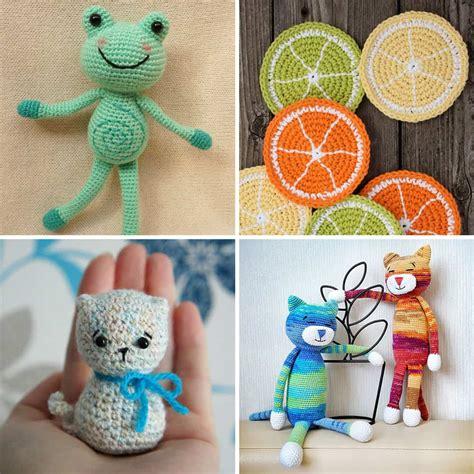 amigurumi for beginners how to determine your crochet skill level amigurumi today