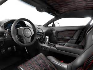 Aston Martin V12 Zagato Interior 2015 Aston Martin Zagato Review Prices Specs
