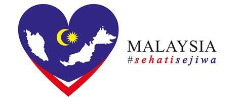 logo hari kebangsaan d lovely kisses hari kemerdekaan malaysia 58