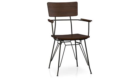 ls plus dining chairs elston dining arm chair reviews crate and barrel
