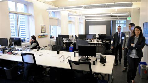 Office Zillow Zillow Opens San Francisco Office Inman
