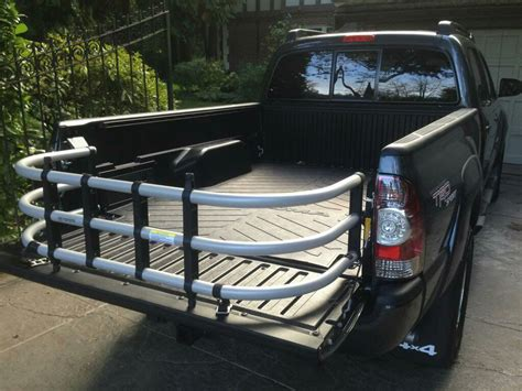 letgo toyota tacoma bed extender in topsey tx