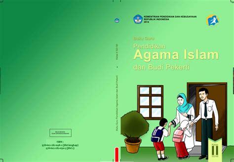 Pendidikan Agama Islam Dan Budi Pekerti K 2013 Untuk Smp Kelas 1 gratis buku guru pendidikan agama islam dan budi