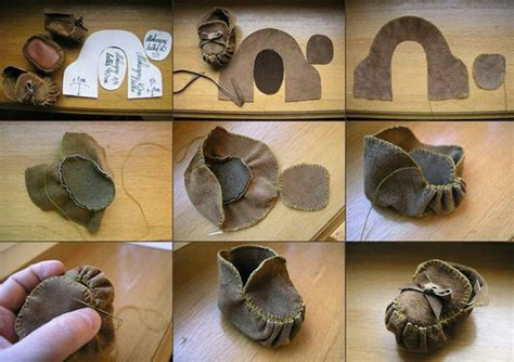 diy toddler shoes diy baby shoes craft gift ideas