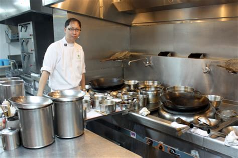 From Dishwasher To Master Chef A Visit With Chef Yong