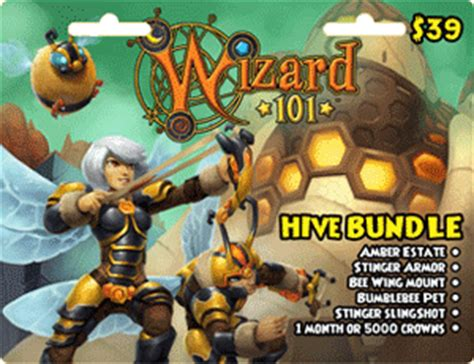 Wizard101 Free Gift Cards - item hive bundle gift card wizard101 wiki