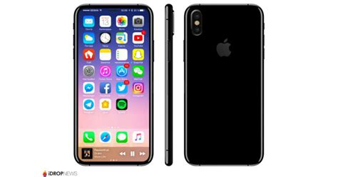 h iphone 8 we really really want this new iphone 8 rumor to be true