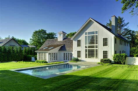 barn style homes laurel hollow barn home floor plans yankee barn homes