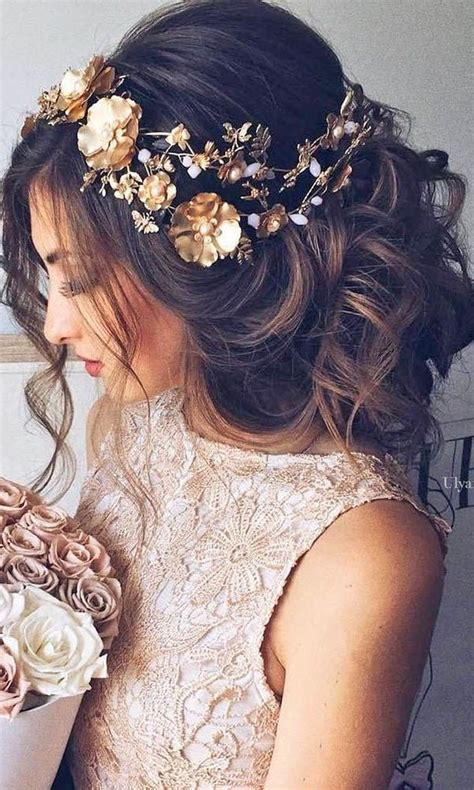 Updo Hairstyles For Weddings by 39 Wedding Hairstyles Bridal Updos