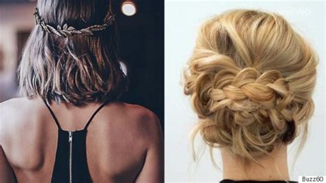 hair styles new year s eve hairstyles that will last well after midnight
