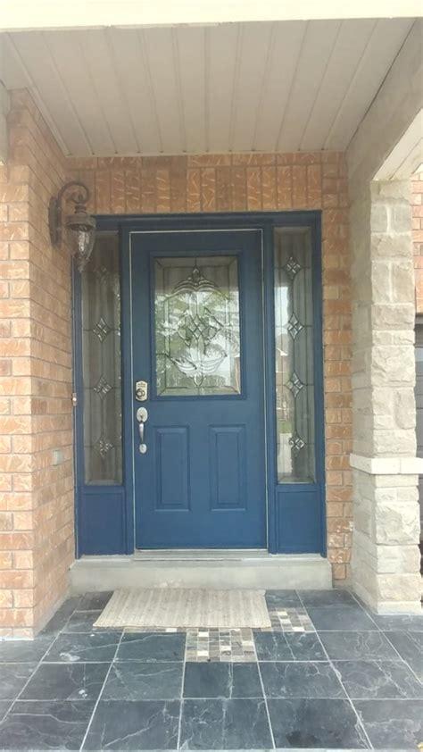 popular colors  paint  front door add
