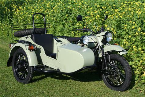 Ural Motorrad Kaufen Schweiz by Gebrauchte Ural Ranger Motorr 228 Der Kaufen
