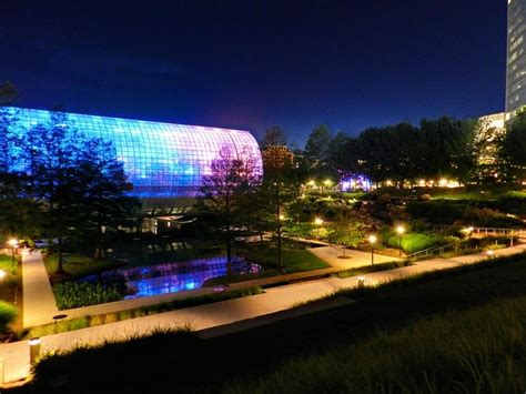 Oklahoma City Botanical Garden Top 10 Most Beautiful Places In Oklahoma United States