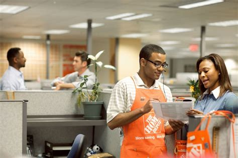 corporate the home depot office photo glassdoor au