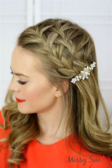 headband shapes and hairstyles 345 best long hair styles images on pinterest hairstyle