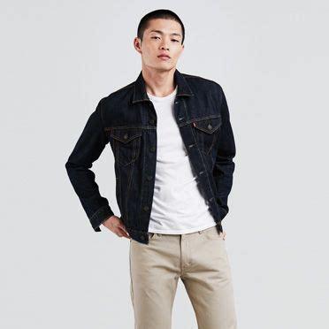 Jaket Telor Asin Bomber Parka Hodie jackets clothing levi s 174 fr