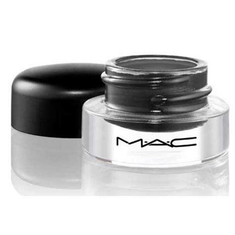 Mac Gel Liner 191 en qu 233 b 225 sicos de maquillaje vale la pena invertir